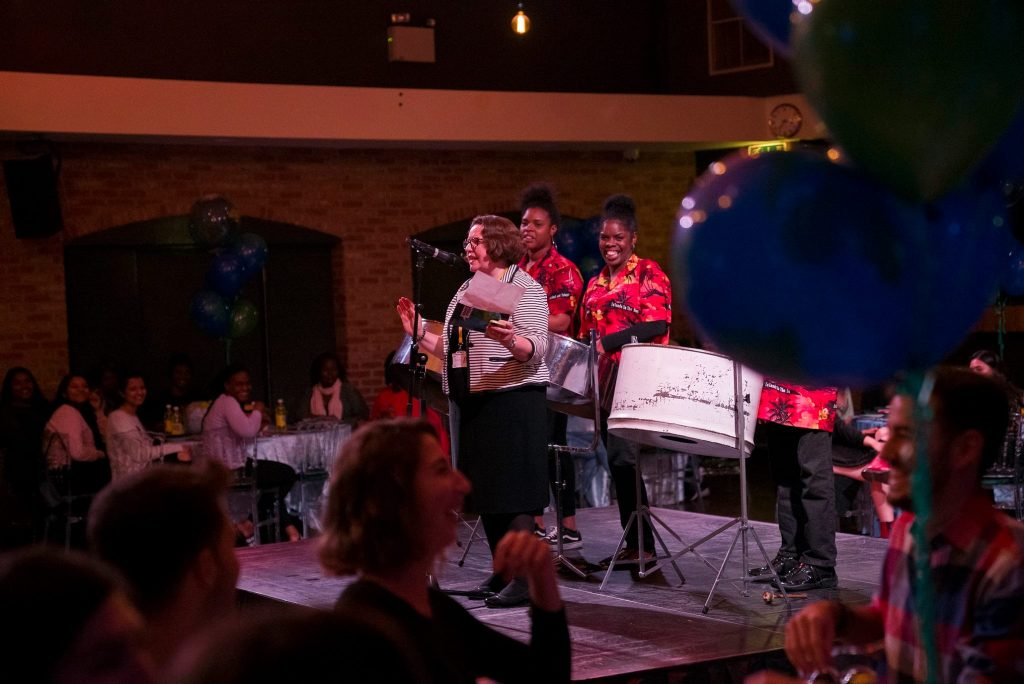 Steel Drum Band Hire for Community Events.