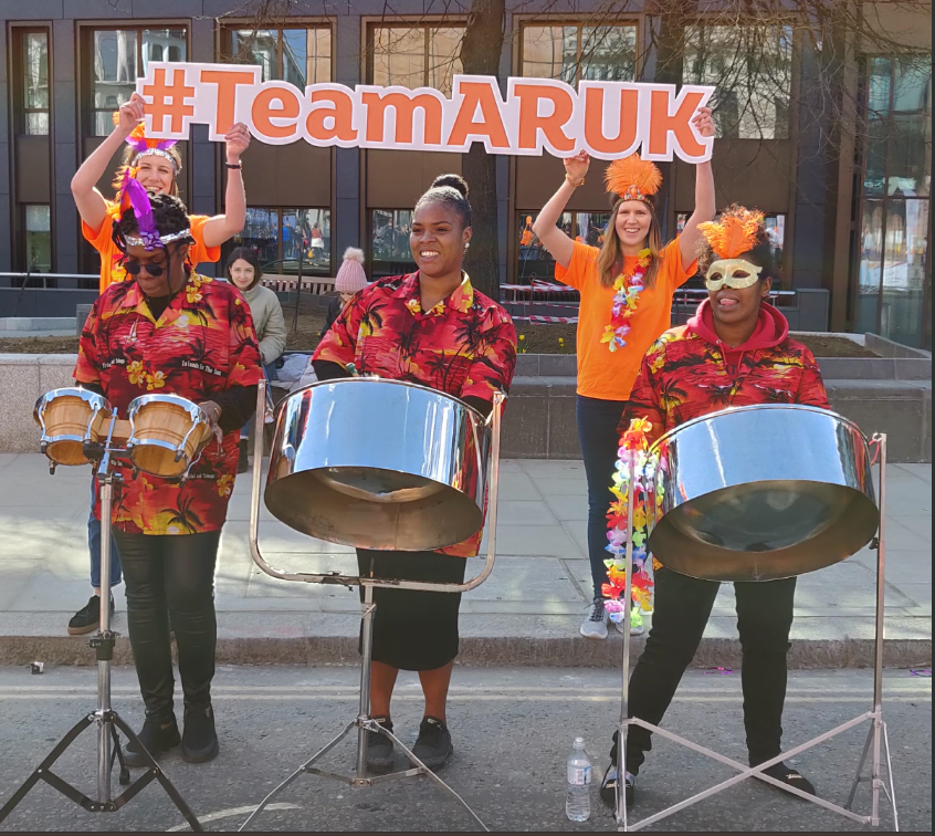 Steel Band Hire for Outdoor Events in London